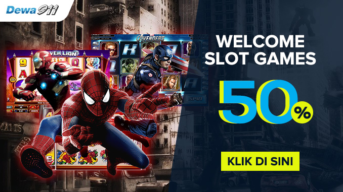 Agen Judi Slot Indonesia